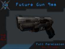 [COD] Future Gun - Full Perm Weapon
