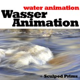 Water Texture Animation