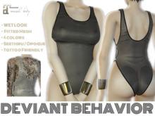 DB - Manhattan Swimsuit