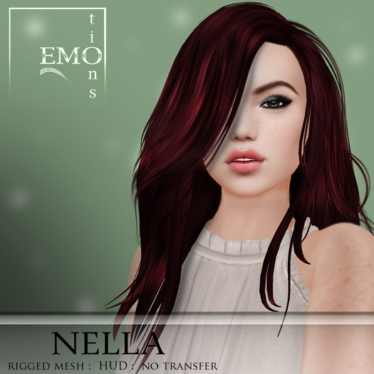 .:EMO-tions.. *NELLA* - PROMO OFFER