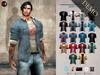 A&D Clothing - Shirt -Tyron-  DEMOs