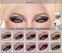 Yokami~10 Smokey Palette Eyeshadow