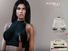 Ricielli - Paula Mini Top