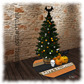 [Home Goods] - Halloween Tree