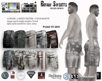 [lf design] Brian Shorts Demo