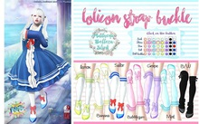 NS:: Lolicon Strap Buckle