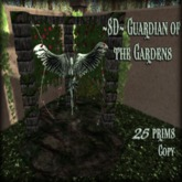 ~SD~ Guardian of the Gardens