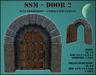 SSM - Door 2