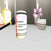 Bella's Birthing Center - Animated Homeopathic Birth Control Pills