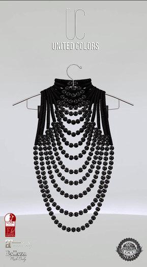 UC_Diva_collar_black_Maitreya_Slink_Belleza