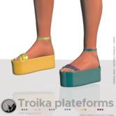 *PC* Troika Plateforms demo