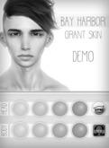 [Bay Harbor] Grant Skin - DEMO