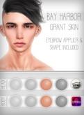 [Bay Harbor] Grant Skin - Tint 3