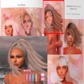 *PH* disordered hair-II // #5-12 (BOX)