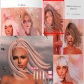 *PH* disordered hair-II // #5-8 (BOX)