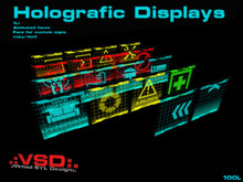 .:VSD:. Holographic Signs