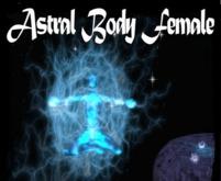 Astral Body Female Avatar