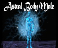 Astral Body Male Avatar