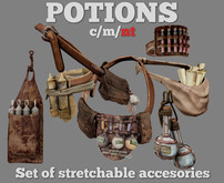 PFC~Potions