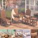 {what next} Bellevie Garden Chairs