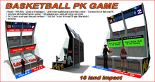 [Role Play] Basketball PK Game-Skill.