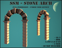 SSM - Stone Arch