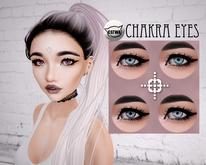 s*wytch Chakra Catwa Eyes- Throat Pack