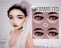 s*wytch Chakra Catwa Eyes- Crown Pack