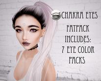 s*wytch Chakra Catwa Eyes- FATPACK