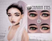 s*wytch Chakra Catwa Eyes- Heart Pack