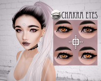 s*wytch Chakra Catwa Eyes- Sacral Pack