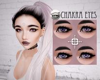 s*wytch Chakra Catwa Eyes- Third Eye Pack