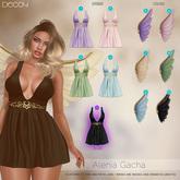 Decoy - Alenia Gacha: #9 Wings Sky