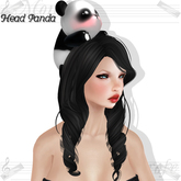 "Monrose*Head Panda ""Gift"""