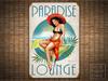 Paradise lounge*   21 13  02
