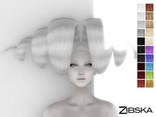 Zibska ~ Aoede Color Change Hair