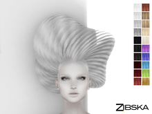 Zibska ~ Thebe Color Change Hair
