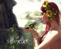 Le Poppycock *Prince Charming* Frog & Pose