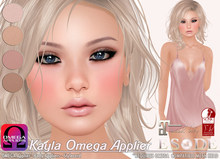 Esode Kayla Skin Omega head applier