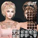 TRUTH Lady (Mesh Hair) - Brunette