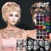 TRUTH Lady (Mesh Hair) - Jewel