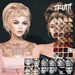 TRUTH Lady (Mesh Hair) - Multitone 1