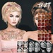 TRUTH Lady (Mesh Hair) - Redhead