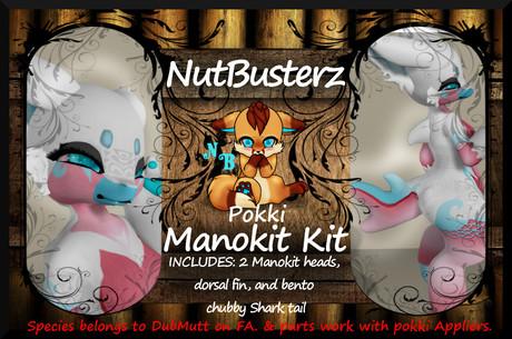 Second Life Marketplace Nb Pokki Manokit Kit Anthro artist | member since: marketplace nb pokki manokit kit