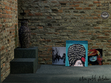 Islay Mon petit atelier background