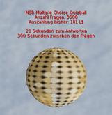 NSB Quizball Multiple Choice Edition