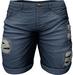 RIOT / Emery Denim Shorts - Blue38   Men's Belleza / Slink / Adam / Signature