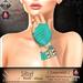 [[ Masoom ]] Sibyl Bento gloves Emerald