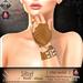 [[ Masoom ]] Sibyl Bento gloves Old Gold