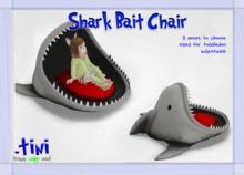 .tini - Shark Bait Chair